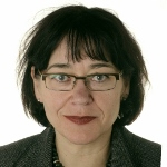 Prof. Dr. Astrid Deuber-Mankowsky